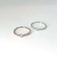 [실버] 라위니아 반지