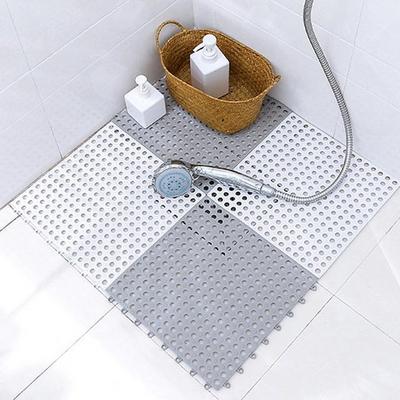 고급형 욕실 미끄럼방지매트 화장실 조립식매트 1P