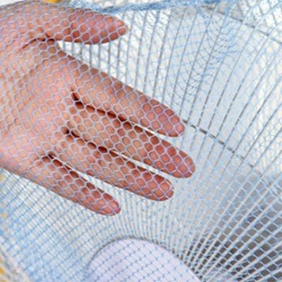 먼지차단 위험방지 선풍기안전망