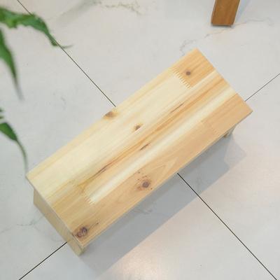 (에이스독서대) 원목 기도의자 와이드