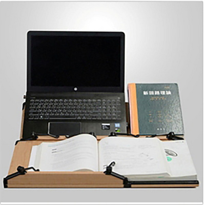 2단 필기용 높이조절 공시생 책받침대 601S 독서대