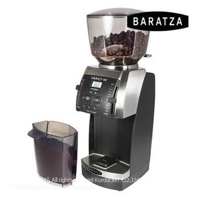 바라짜 바리오W 전동 커피 그라인더