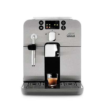 브레라 실버 전자동 가정용 커피머신