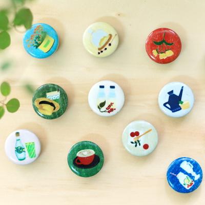 스토리 미니 타일자석 (story mini tile magnet)