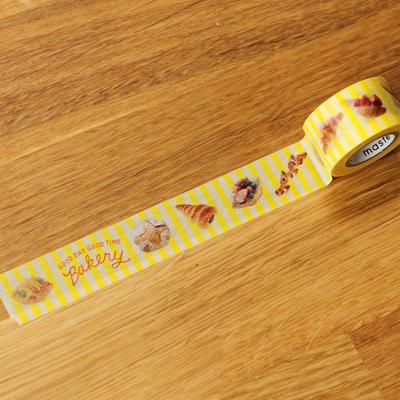 MASTE Masking Tape Bakery-MST-MKT162-B