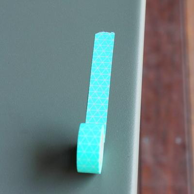 MASTE Masking Tape Triangle-MST-MKT181-MI