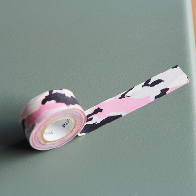 MASTE Masking Tape Camouflage-MST-MKT184-PK
