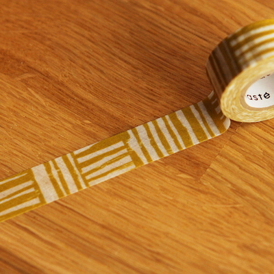 MASTE Masking Tape Brush border-MST-MKT198