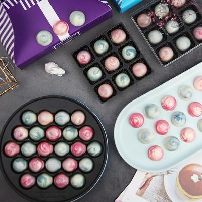 D 봉봉마블 초콜릿만들기세트 메이크마인