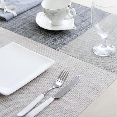 소프트칼라 식탁매트