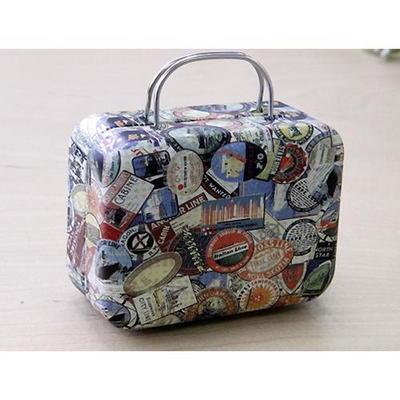 가방 틴박스