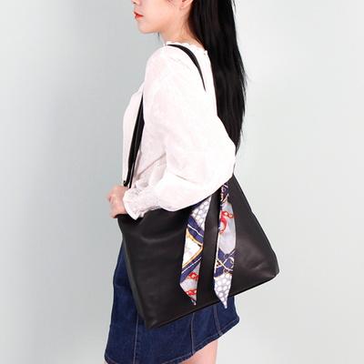 벨트 소프트 숄더백t  여성 가방 쇼퍼백 핸드백