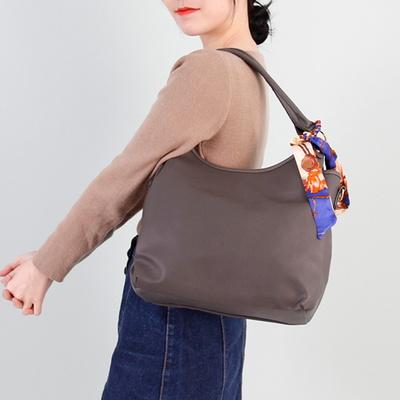 심플고리 토트백T 여성 가죽가방 숄더백 핸드백