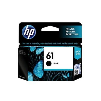 HP 잉크 CH561WA(NO.61)(검정)