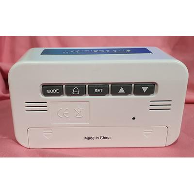 KT515 무소음 디지털 탁상시계