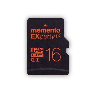 메멘토 MLC 마이크로SD UHS-I 16G class10 Expert Microsd카드
