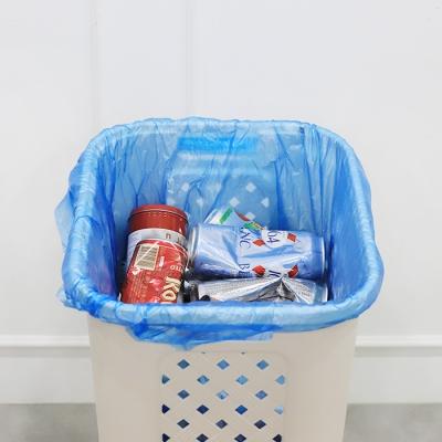 모던데일 분리수거함 비닐봉투 27L(100매)
