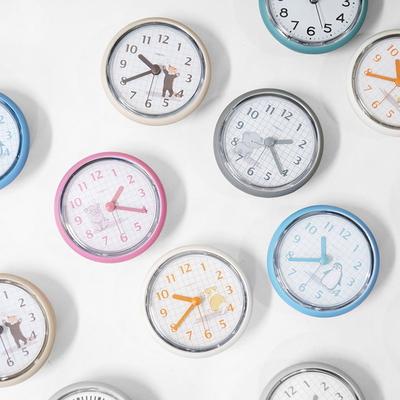 몽슈슈욕실방수시계(5Type)