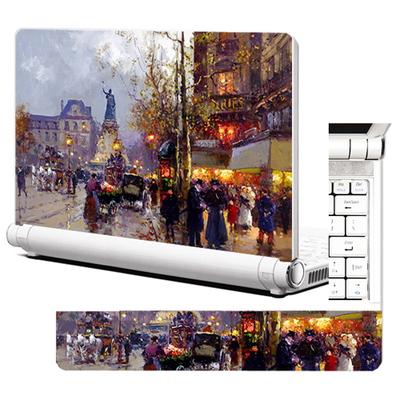 NB231-코르테스-광장 노트북 스킨
