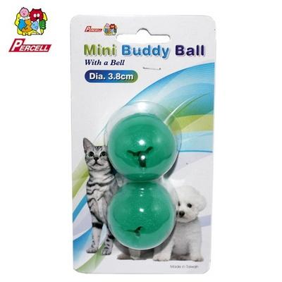 퍼셀 버디볼 장난감 바닐라향(Mini)(2P)