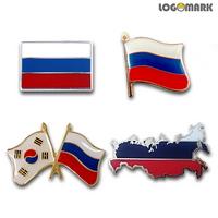 러시아 뺏지 모음