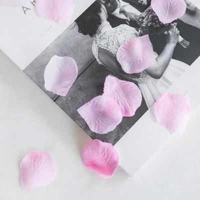 조화장미꽃잎(300pcs)