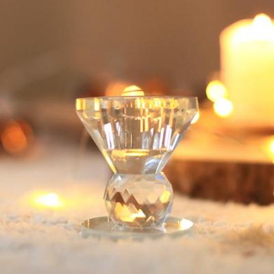 샤이닝 크리스탈 테파 촛대