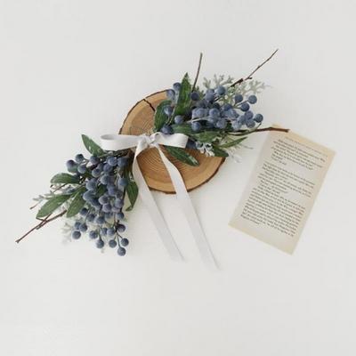 자작나무 블루베리스웨그