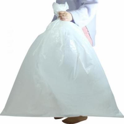 킹스봉 쓰레기봉투 재활용 대형 평판 비닐 150-80리터