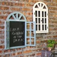 포인트 인테리어 칠판 카페 메뉴판 창문디자인 메세지보드 벽장식