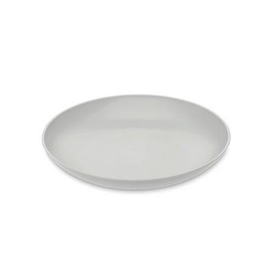 [Koziol] 론도 접시 1P_소프트 그레이