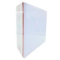 오피스존 BW3D0 백색 3공 D링 바인더 A4 10cm