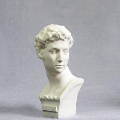 A.R.T.S 소형 미니 쥴리앙 19cm 석고상 GIULIANO