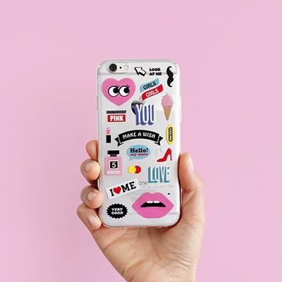 스타일 케이스 아이폰6