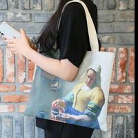 갤러리디엠 명화 에코백 S M L 가방 어깨가방