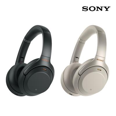 소니코리아 정품 WH-1000XM3_무선 노이즈캔슬링 헤드폰