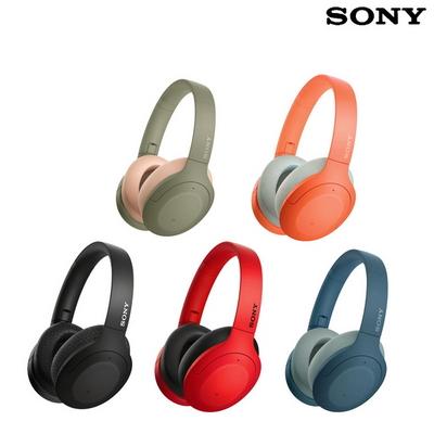 소니코리아 정품 WH-H910N_노이즈캔슬링 헤드폰