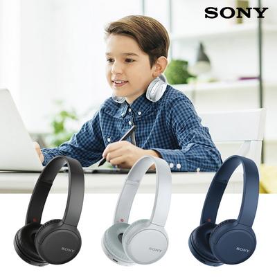 소니코리아정품 WH-CH510_무선 블루투스 헤드폰