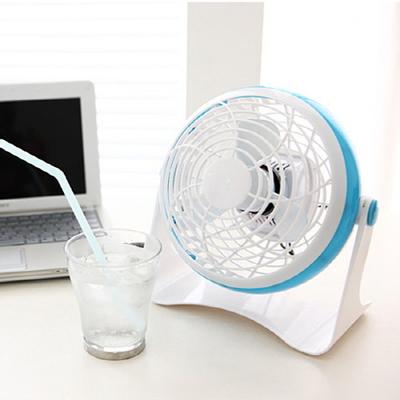 무소음빅사이즈usb선풍기(6형)