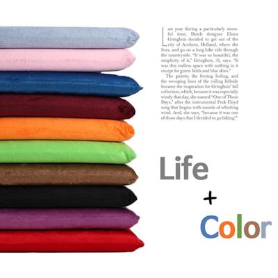 포그니 메모리폼 방석-10color