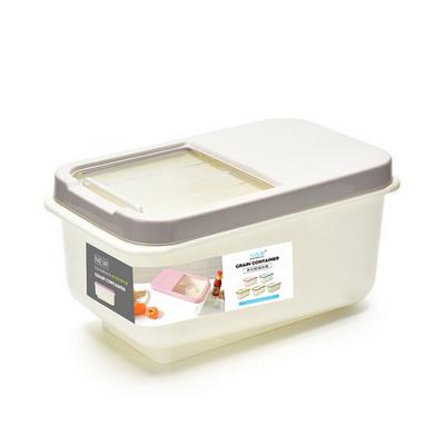 진공밀폐쌀보관함10kg