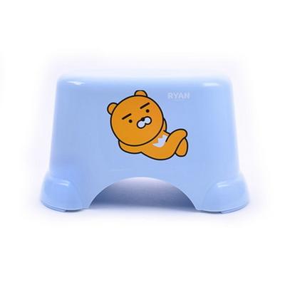 카카오프렌즈 욕실 목욕의자 라이언