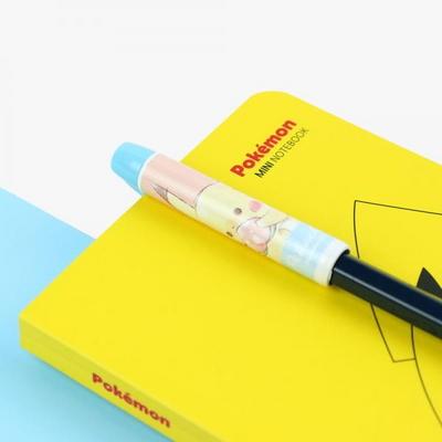 포켓몬 클립 연필캡 세트