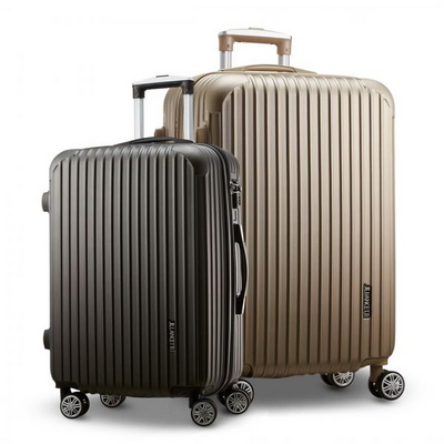 란체티 퍼스트 20+24인치 2종세트 여행용캐리어 여행가방 케리어