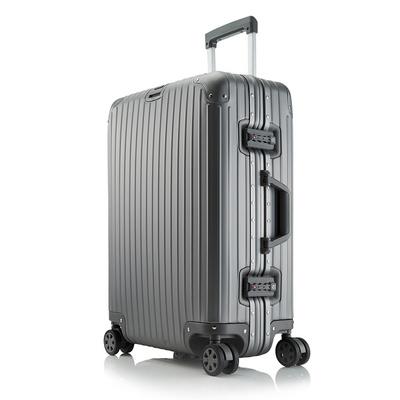 브라이튼 킬브 20인치 풀 알루미늄 기내용 여행용캐리어 여행가방 케리어 그레이