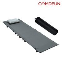캠핑용품 침대 야전침대 감성 접이식 그레그 CBD-6602