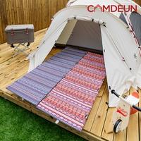 캠핑용품 침대 야전침대 감성 접이식 인디언 CBD-6601