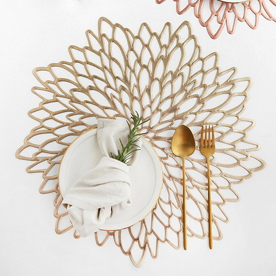푸코 히비스커스 테이블매트(4color)