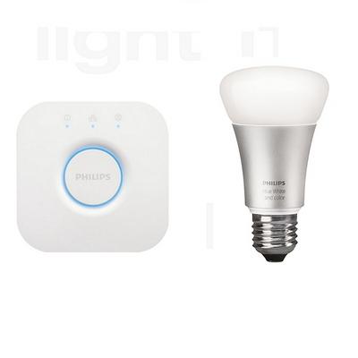 HUE 2.0 브릿지 +  HUE 1.0 램프 세트  벌브