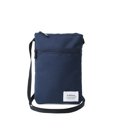 BuBilian basic mini pouch _NAVY
